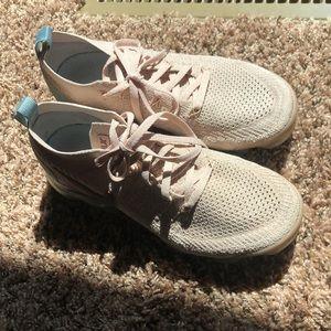 Nike VapirMax Pink shoes